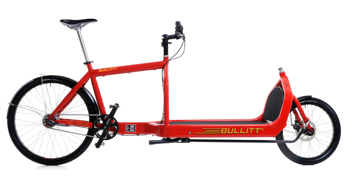 Ride a Bullitt and Other Awesome Bikes at SE Cycling Expo