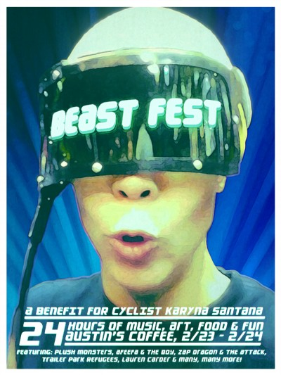 Beast Fest Placeholder for Press Release