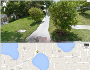 Osceola Sidewalk Extension