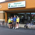 At Daytona Bicycle Center